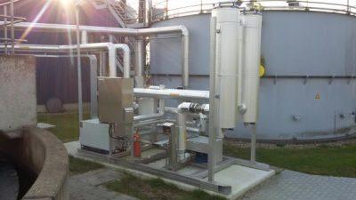 schoon biogas